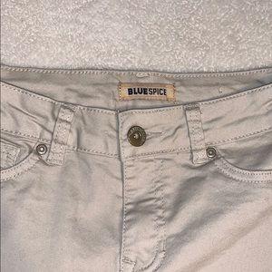 Blue Spice | jeans